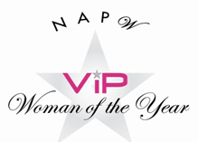 NAPW Woman Of The Year